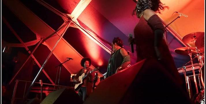 N Java - Fest Rock