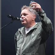 New Order - Les Vieilles Charrues 2005