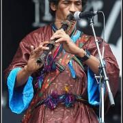 Tinariwen - Les Vieilles Charrues 2005