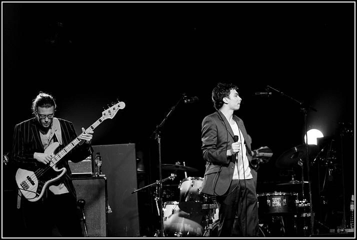 Living Soul : Living Soul Archives - Taste of Indie - Photos de concerts
