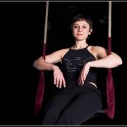 Juliette Croizat - Portrait