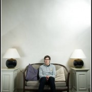Jeremy Warmsley - Portrait