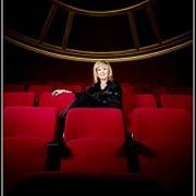 Virginie Stevenoot - Interview (Paris)