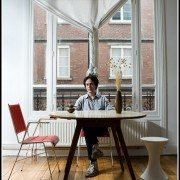 Julien Ribot - Portraits
