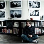 Tom Barman (dEUS) - Portraits