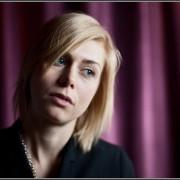 Anna Ternheim - Portraits