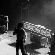 Kissogram - Aeronef (Lille)