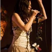 Olivia Ruiz - Le Fil (Saint Etienne)