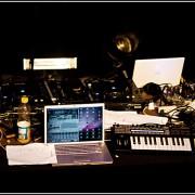 Anti Pop Consortium - Le Fil (Saint Etienne)