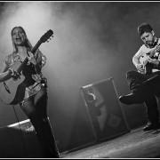 Rodrigo Y Gabriela - Aeronef (Lille)