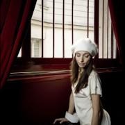 Clara Plume - Portraits (Paris)