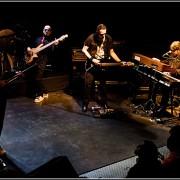 Bernard Allison Group - Le Fil (Saint Etienne)