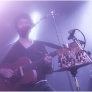 Josiah Wolf - Aeronef (Lille)