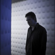 Alan Wilder Recoil - Portraits (Paris)