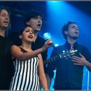 Carmen Maria Vega - Festival Au Pont du Rock 2010