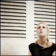 Agnes Obel - Portraits (Paris)