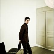 Bertrand Belin - Portraits (Paris)