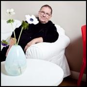 Irmin Schmidt - Portraits (Paris)