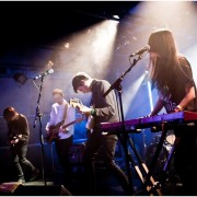 Pains Of Being Pure At Heart - Aeronef (Lille)