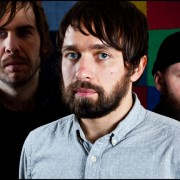 Peter Bjorn and John - Portraits (Paris)