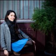 Lise - Portraits (Paris)