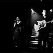 JFG and the Regulars - Aeronef (Lille)