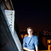 Thos Henley - Portraits (Paris)