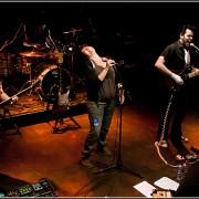 Devil Jo and The Backdoormen - Le Fil (Saint Etienne)