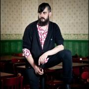 Scott Matthew - Portraits (Paris)