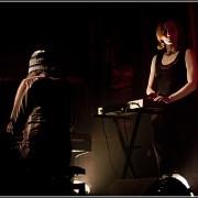 Elysian Fields - Le Fil (Saint Etienne)