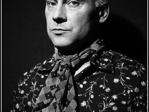Don Cavalli - Portraits (Paris)