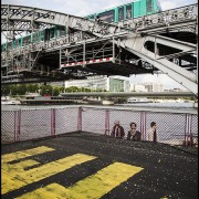 Jon Malkin - Portraits (Paris)