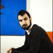 Tigran  Hamasyan - Portraits (Paris)