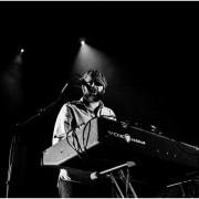 Black Angels - Aeronef (Lille)