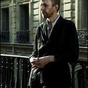 Jay Jay Johanson - Portraits (Paris)