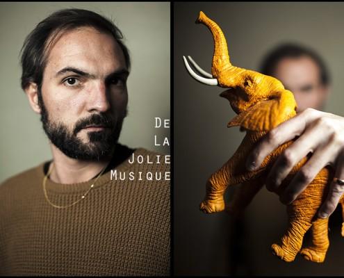 Portraits De La Jolie Musique. Interview pour Froggy's Delight
