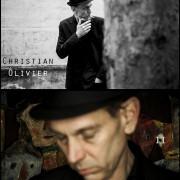 Christian Olivier Tetes Raides II
