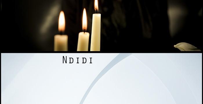 Ndidi