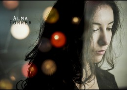 Alma Forrer