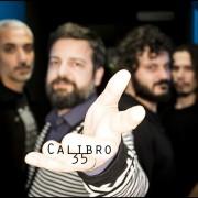 FD Calibro 35 Le Petit Bain